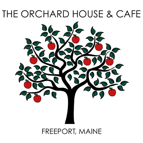 The Orchard House & Cafe